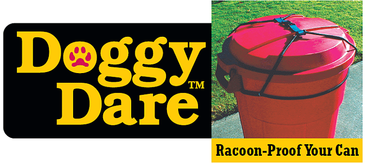 Rac Proof Garbage Cans Dog